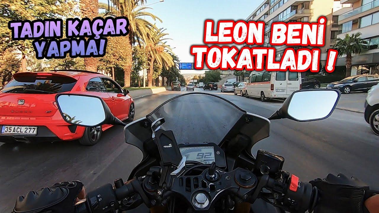TADIN KAÇAR YAPMA (dedi) ! #TrafiktenKesitler