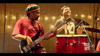 Jama by The Wooden Shield - Music Mojo Kappa TV