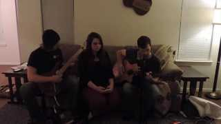 Cherry Wine - Hozier (Cover) Raven Hunter, Ethan Brown, & Matt Coats