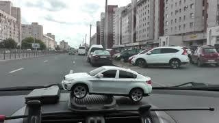 Какая обстановка Управляя Автомобилем на Перекрестках и Дорогах с Видео и Фото Фиксациями.