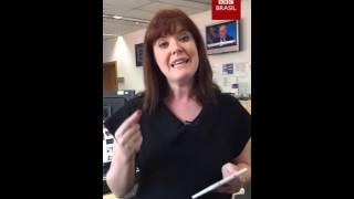 Perdeu as notícias desta sexta? Néli Pereira comanda o boletim da BBC Brasil de hoje.
