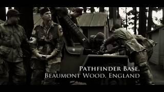 Боевик про войну Первопроходцы: В компании незнакомцев (2011) Онлайн
