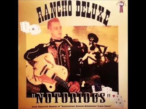 Rancho Deluxe – Daddy Didn't Like Me