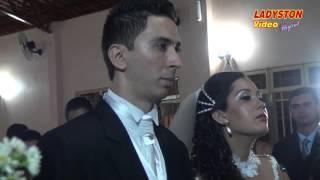Mestre de Cerimônias do Casamento de Luis e Mara