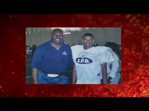 Willie Tullis - 2013 Troy University Sports Hall of Fame