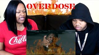 MOM REACTS TO YoungBoy Never Broke Again – Overdose (Official Video)