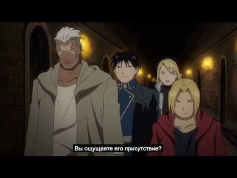 first time seen FMA:B from 63 episode, then watched from 56, and only after returned to watch all