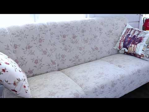Puhdas Unelma – Tekstiilipintojen pesu paikan päällä