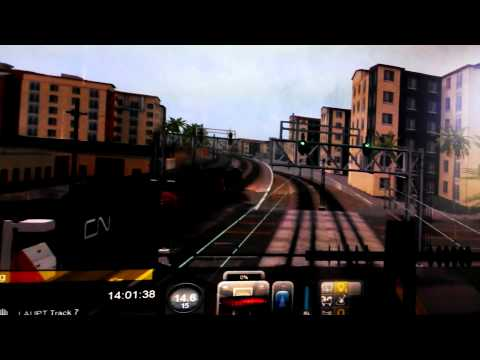 Train simulator 2014 spept 8