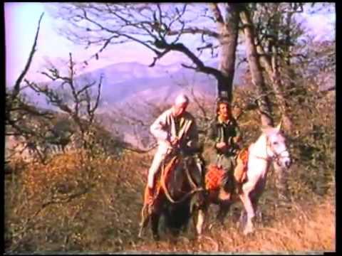 "Land of the Ibex, Alborz Mountains, Northern Iran -   ""Wild Kingdom"""