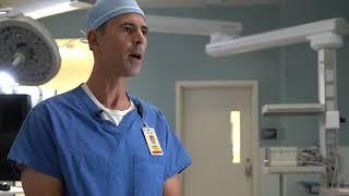 Endovascular Surgery Suite
