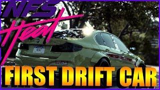 Need for Speed HEAT Gameplay #1 ქართულად - დავიწყეეთ!