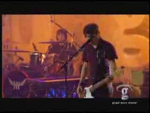 Hawk Nelson - Things We Go Through (Live)