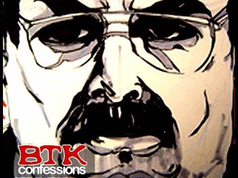 Dennis Rader - BTK Killer - Serial Killer Documentary