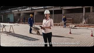 CONFEA CREA fiscalização