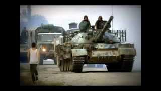 Russian War Song Hello Mom, I'm writing You a Letter Chechen War