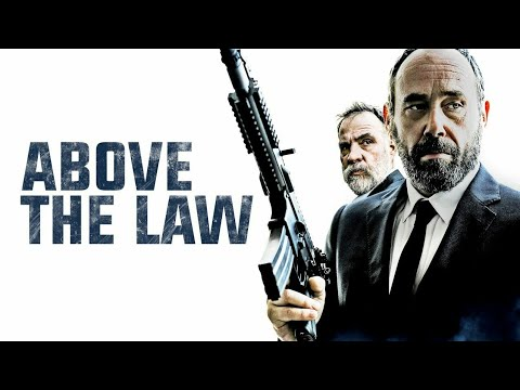 Above The Law (2019) | UK Trailer HD | Belgium | Action Crime Movie