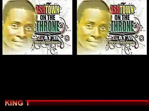 King Toucher Ft Loma Yen Da 2011