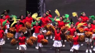 SG50 Youth Celebrate! Show Day - Vox ReMix Medley