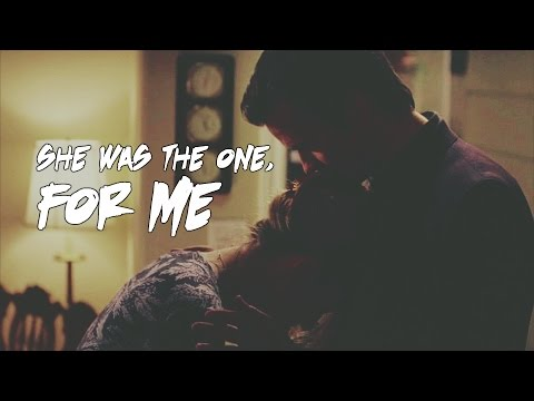 Raylan & Winona ::: she was the one, for me