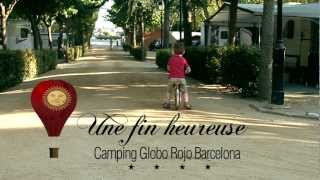 CAMPING GLOBO ROJO BARCELONA****