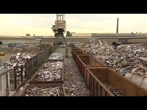 Urban Mining - Recycling for the Planet, Part 1 | Made in Germany