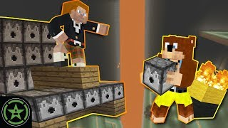Machines of War - Minecraft - Lava Wall X Part 2 (#326) | Let's Play