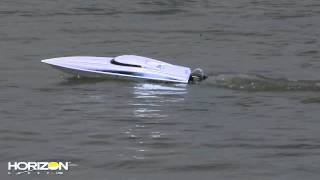 HorizonHobby.com Review - Pro Boat Impulse 26