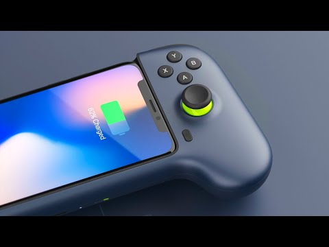 5 Best Mobile Gamepad Controller of 2020