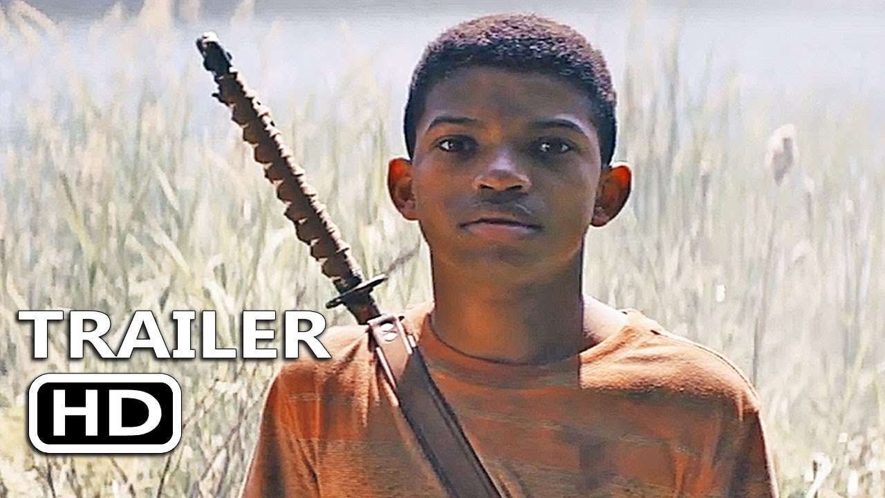 Download THE WATER MAN Official Trailer (2021)