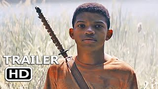 THE WATER MAN Official Trailer (2021)