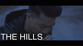 The Weeknd - The Hills (Beatbox Cover) By KRNFX