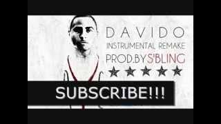 Davido - Aye - Official Instrumental Remake + DL | Prod. by S