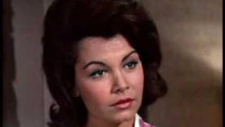 Annette Funicello - The Wild Surf