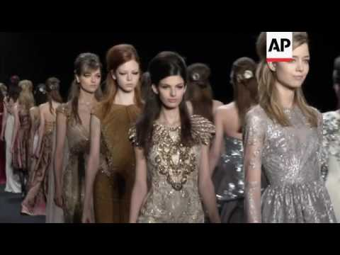 Get your home red carpet ready with Badgley Mischka