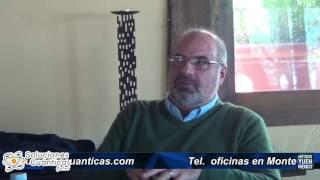 Seminario Mazamitla,Jalisco con Alberto Gauthereau  y Blanca Díaz