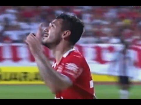 GOLAÇO de Joãozinho, Vila Nova 1 x 0 Oeste - Série B 04/10/2016