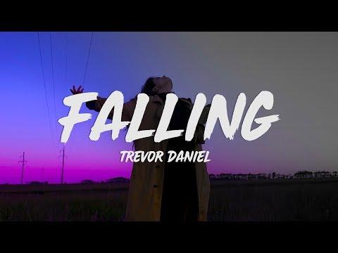 Trevor Daniel – Falling (Lyrics)