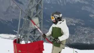 ANDRI RAGETTLI 9 YEARS OLD - SEASON EDIT 2007/08