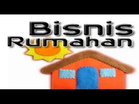 7 peluang bisnis rumahan - YouTube