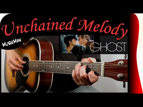 Unchained Melody 👻 - The Righteous Brothers / MusikMan #111