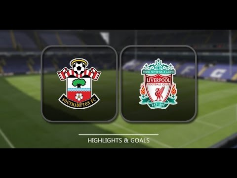 HIGHLIGHTS ► Southampton 1 - 6 Liverpool - 2 Dec 2015 | English Commentary