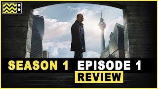 Counterpart Season 1 Episode 1 Review & Reaction | AfterBuzz TV