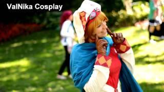 Cosplay Lipdub: Shake It Off @ Anime USA 2014 (AUSA)