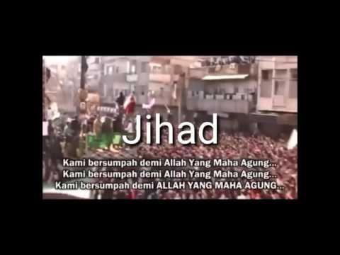Jihad Fisabilillah