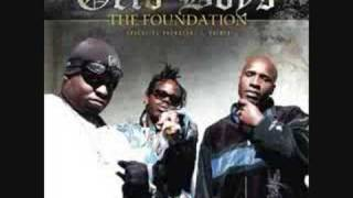 "The Geto Boys- ""The Secret"""