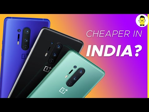 why-is-the-oneplus-8-series-cheaper-in-india?-the-real-truth!