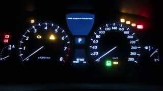 Русификация Lexus LS 460