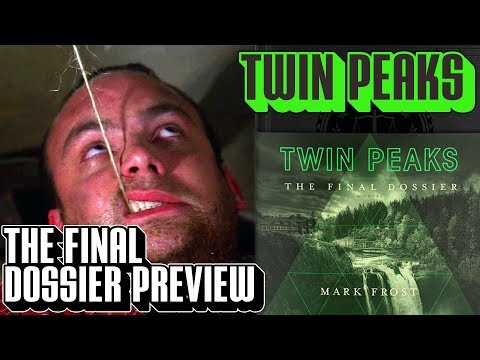 Twin Peaks The Final Dossier P  Leo Johnson's Fate Spoiler  Release