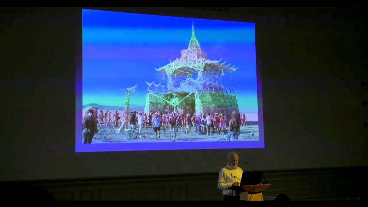 No Spectators: The Art of Burning Man | Smithsonian American